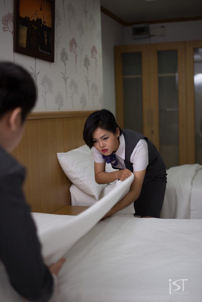 Hotel Management International Program