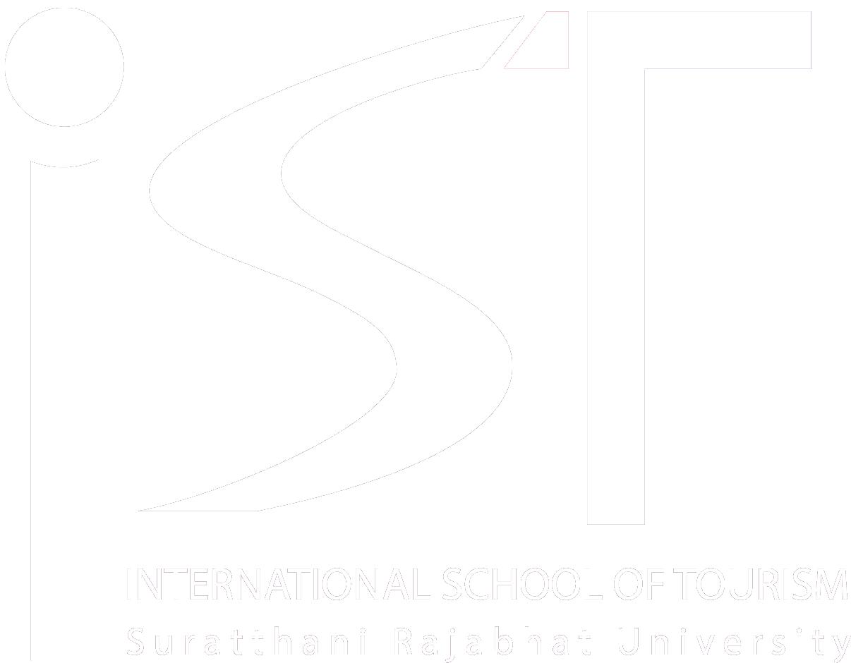 บริการวิชาการ วิทยาลัยนานาชาติการท่องเที่ยว