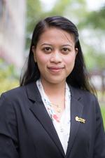 Ms.Kanokwan Srikhwan