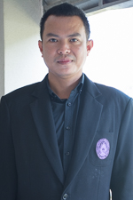 Mr.Thanawit Buafai